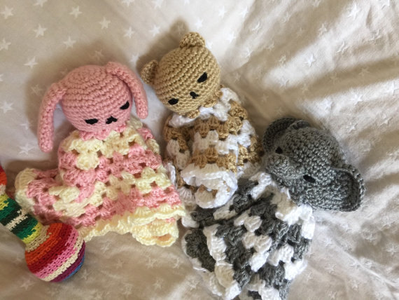 Amigurumi Baby : Crochet baby doll amigurumi baby shower gift ideas organic toy
